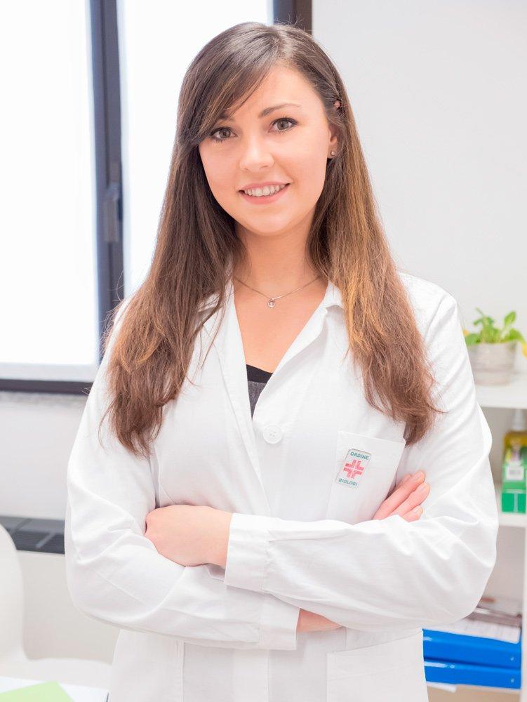Dott.ssa Lomazzi Vanessa