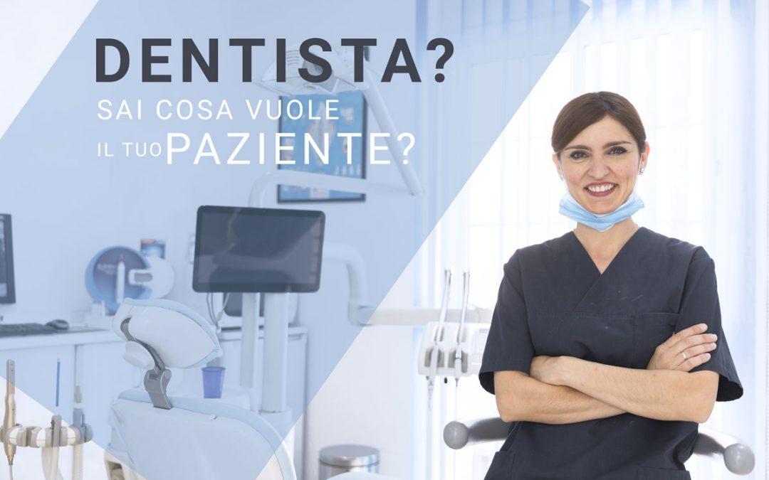 Siti Web per Dentisti
